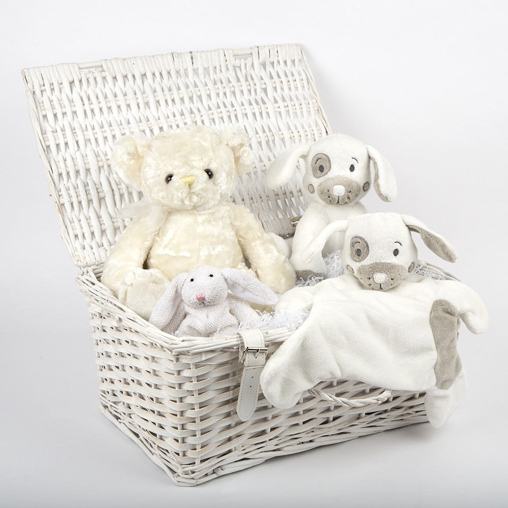 Cuddle Bundle Baby Hamper