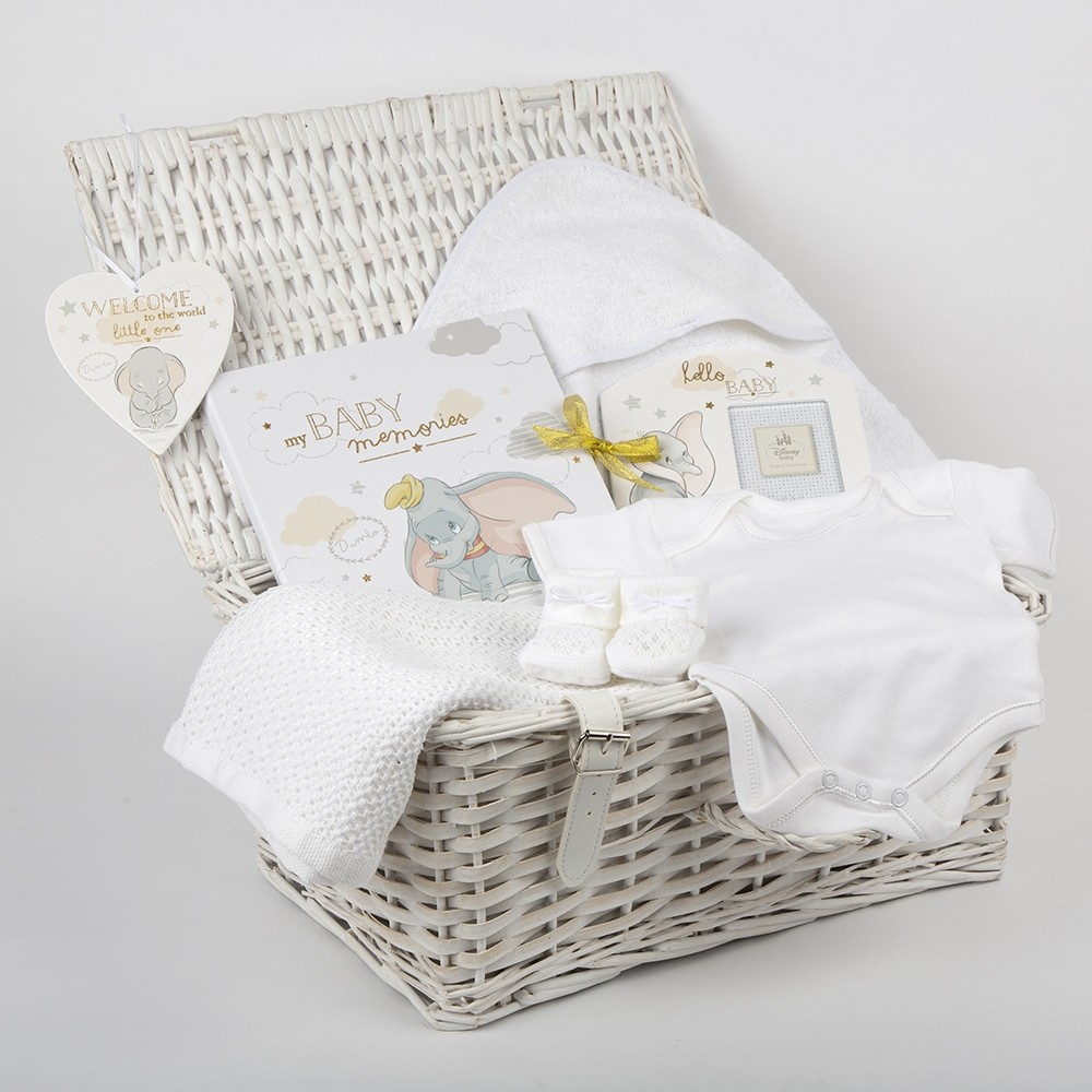Disney Dumbo Magical Beginnings Baby Hamper