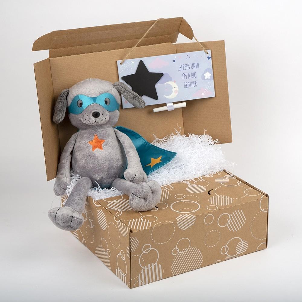 Big Brother Gift Box