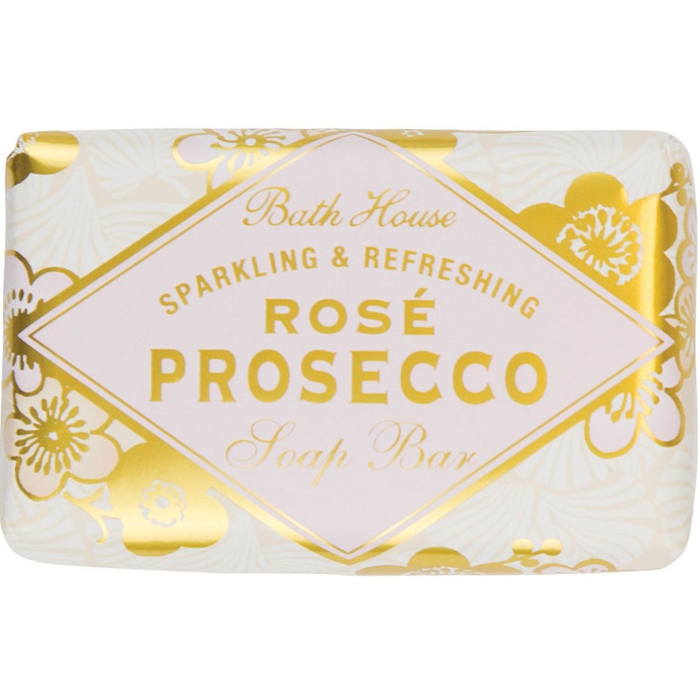 Rosé Prosecco Soap Bar