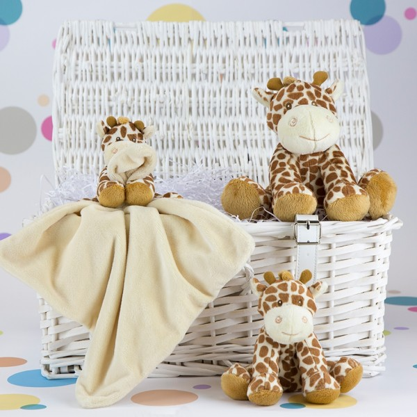 InterGift Bing Bing Giraffe Baby Hamper