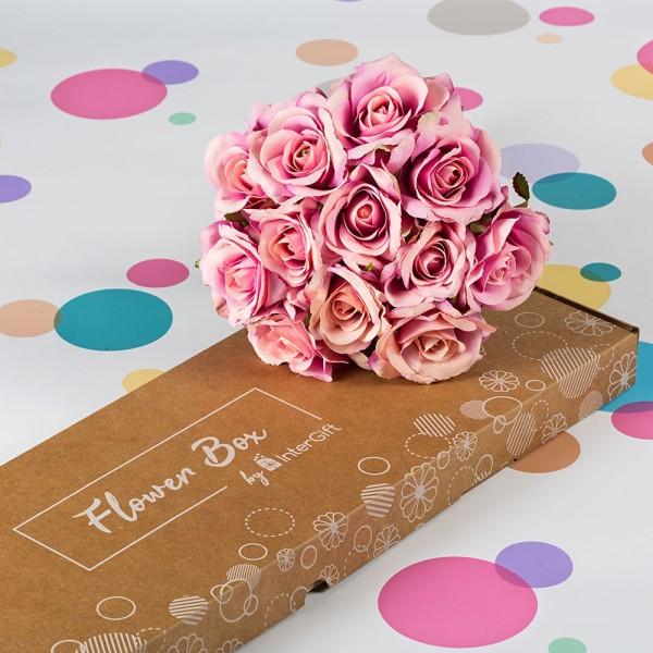 Flower Box - Cherish