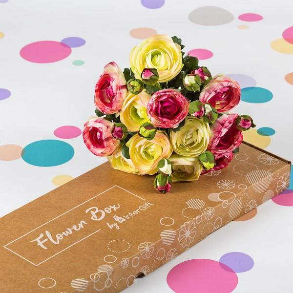 Flower Box - Delight