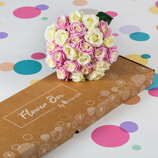 Flower Box - Grace