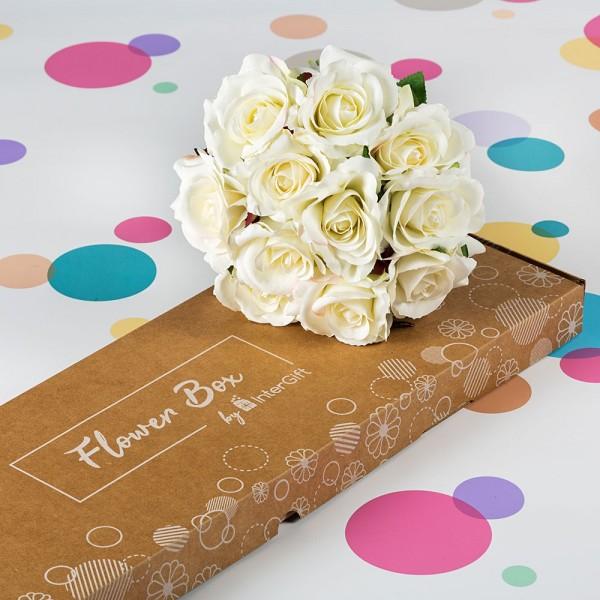 Flower Box - Pure